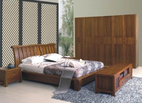 但和普通木头制作的家具